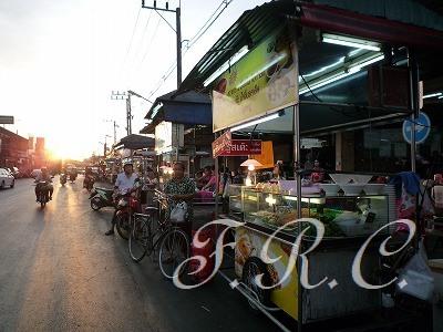 タイを感じる (9)